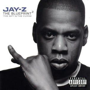 Jay-Z - Die Blaupause 2: Das Geschenk und der Fluch (2CD)