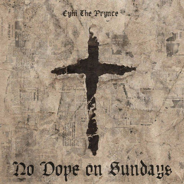 Anmeldelse: CyHi The Prynce Carpes The Damn Diem On 'No Dope On Sundays' Debut