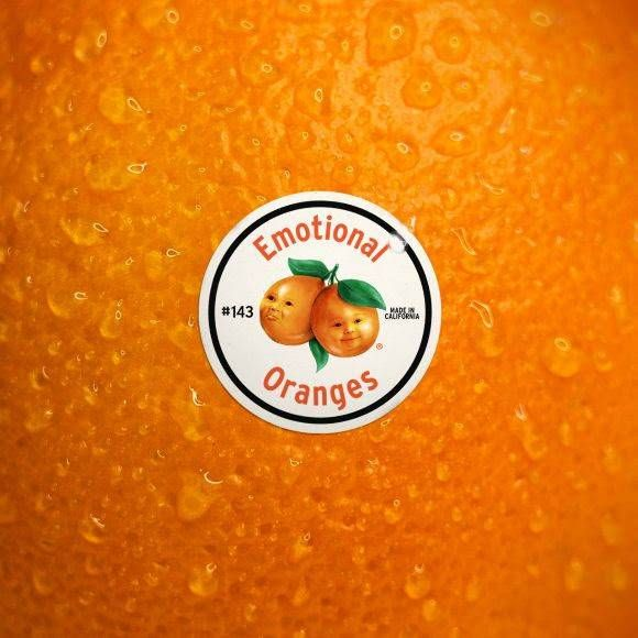 Rückblick: Emotionale Orangen nageln die Kunst des Konversations-R & B auf 'The Juice, Vol. 3, No. 1