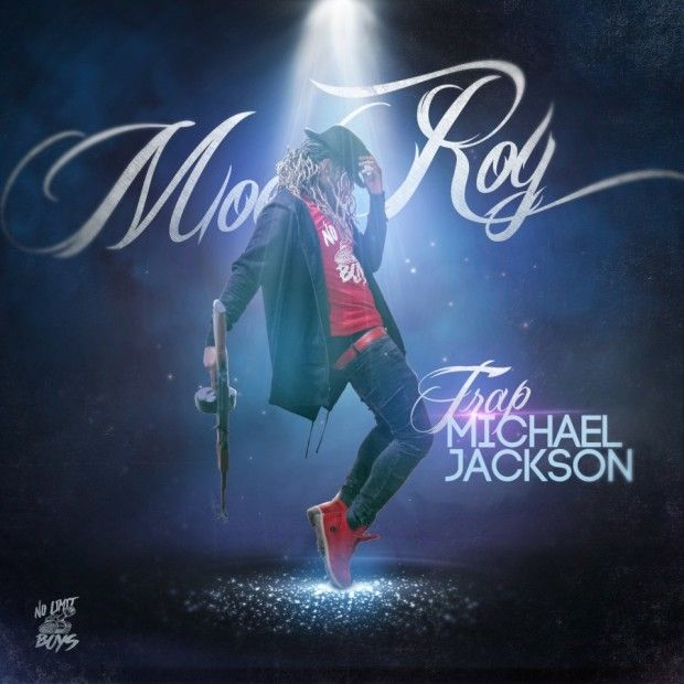 Rückblick: No Limits MoeRoys Moonwalk muss noch genauer auf 'Trap Michael Jackson' abgestimmt werden.
