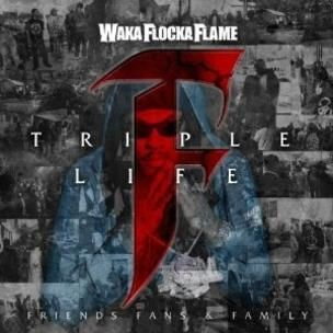 Waka Flocka Flame - Triple F Leben: Freunde, Fans & Familie