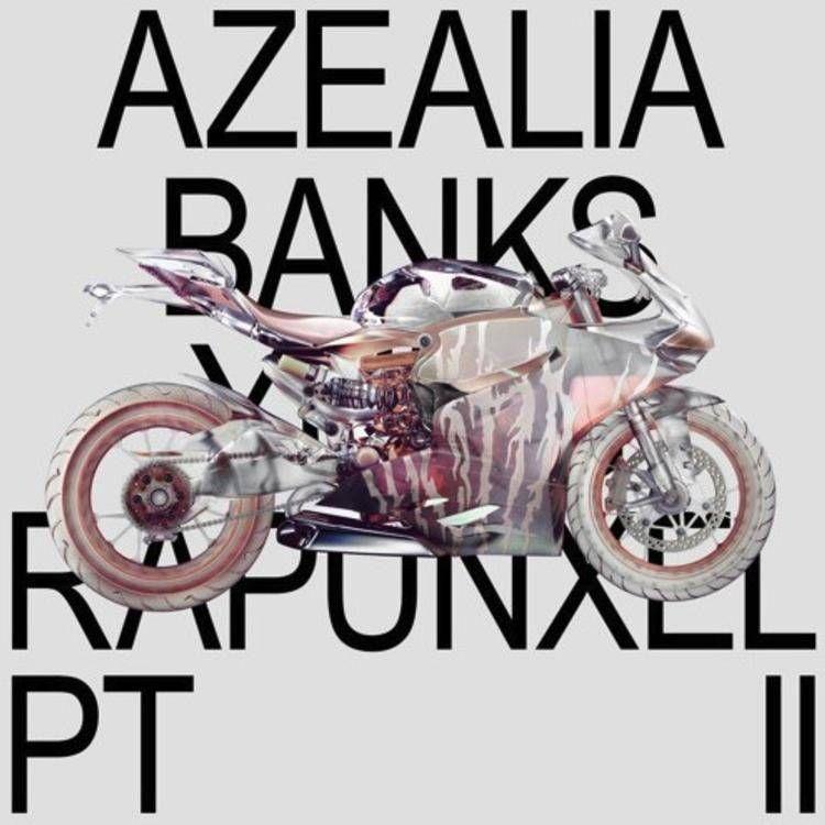 Приказ: Иунг Рапункел Пт из Азеалиа Банкс. 2 је Тецхно реп траума