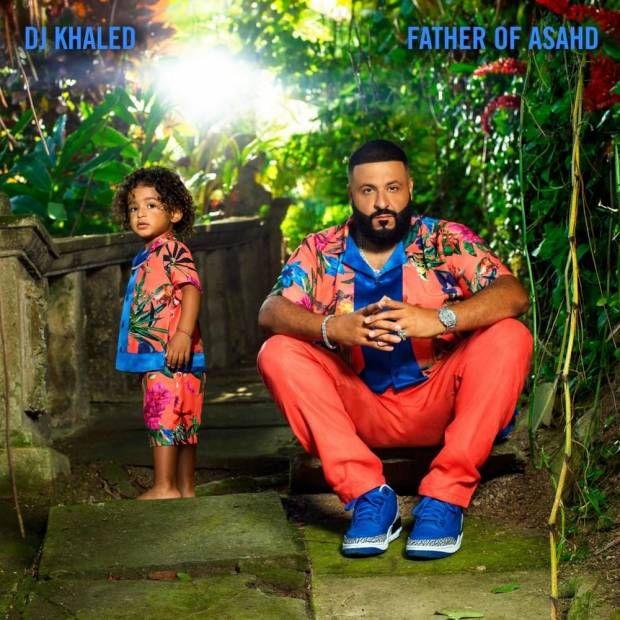 Kritik: Vater von Asahd ist der Beweis Die Vision von DJ Khaled ist abgestanden
