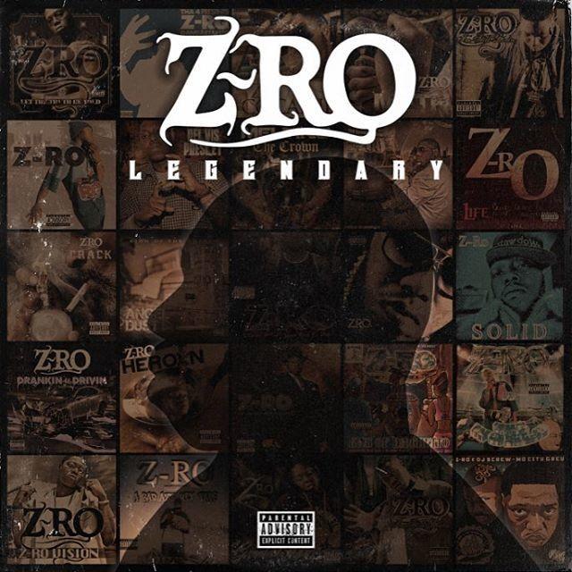 Rückblick: Legendary behält einfach den selbsternannten Status von Z-Ro bei