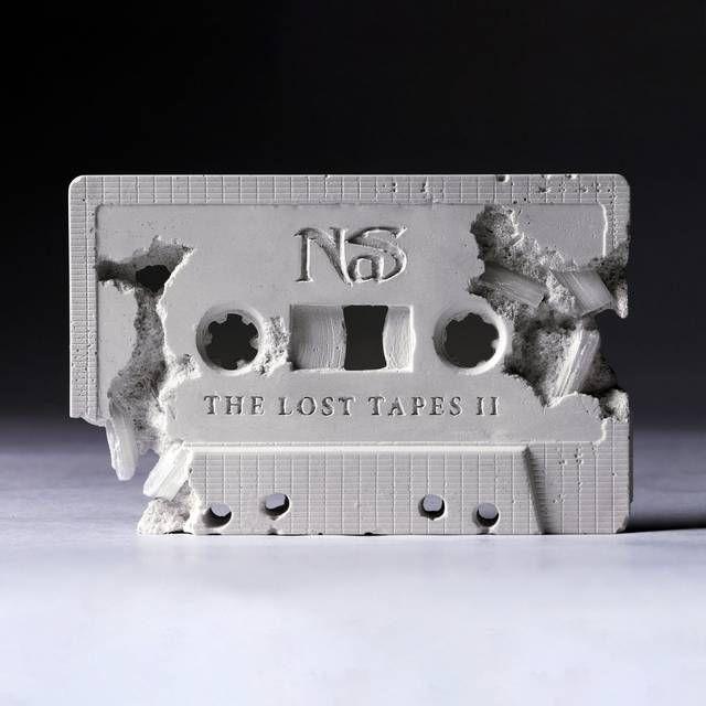 Kritik: Nas '' The Lost Tapes 2 passt nicht zur Euphorie der OG