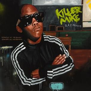 Killer Mike - R.A.P. Musik