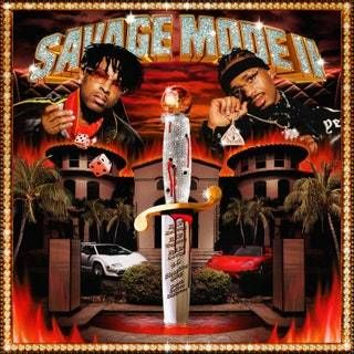 Rückblick: 21 Savage & Metro Boomins Villainy-Musik wird mit 'Savage Mode II' größer und besser