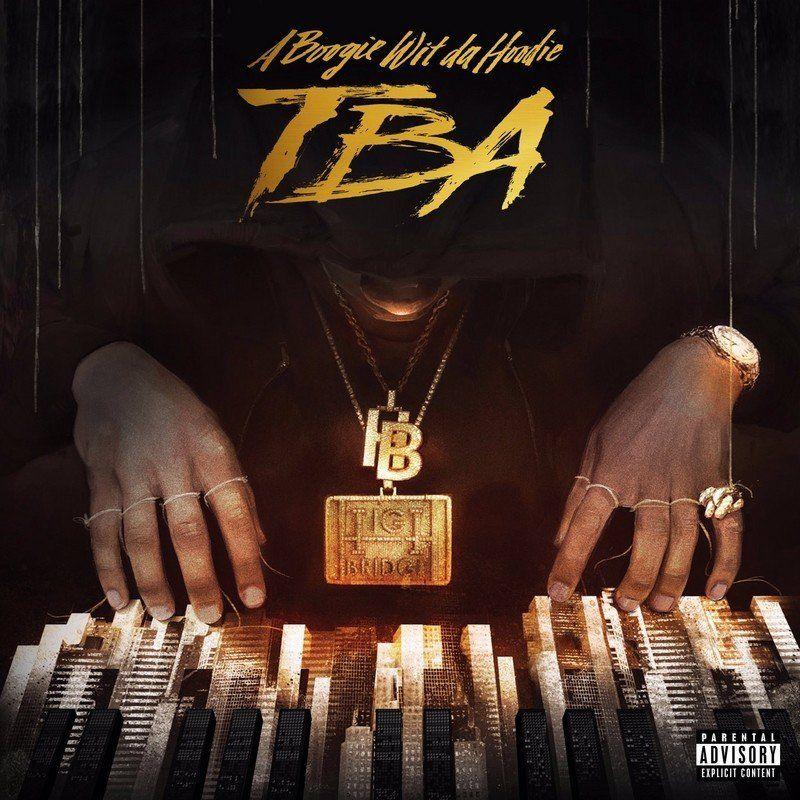 """Apžvalga: """"Boogie Wit Da Hoodie"""" uždirba hitus ir """"Nicks"""" su """"TBA"""" EP"""