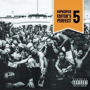 Kendrick Lamar - Um einen Schmetterling zu pimpen