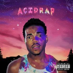 Chance The Rapper - Acid Rap (Mixtape Review)