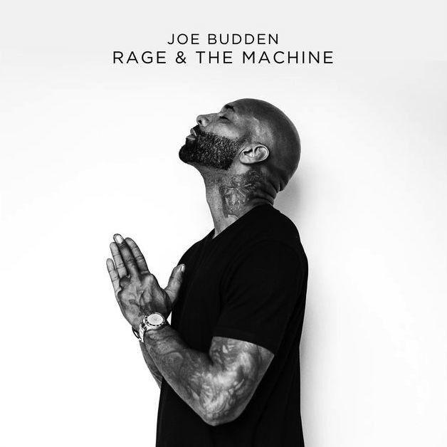 Рецензија: Јое Будден прави албум који његова каријера заслужује са Раге & Тхе Мацхине