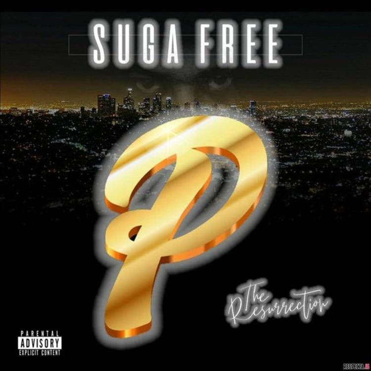 Critique: Suga Free Sounds raffinés sur un album impressionnant `` Resurrection '