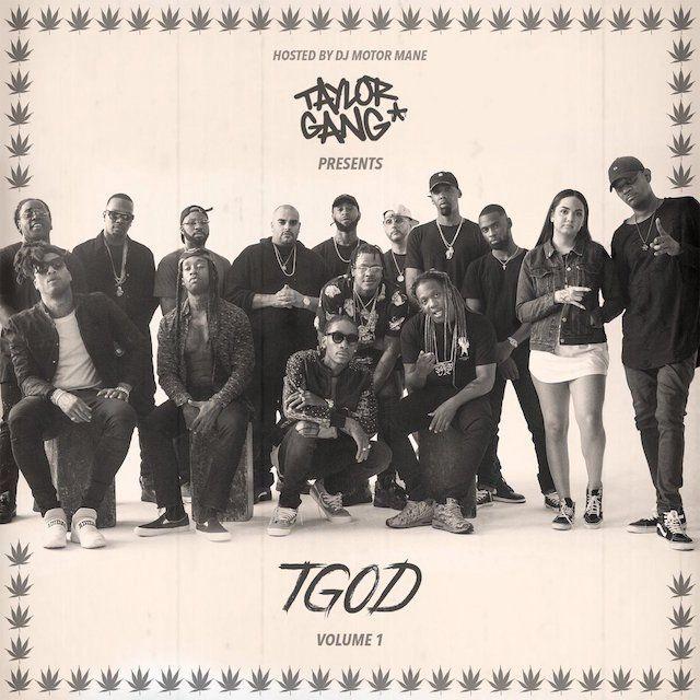 Gjennomgang: Wiz Khalifa og Taylor Gang er i den for å vinne den med 'TGOD Volume 1'