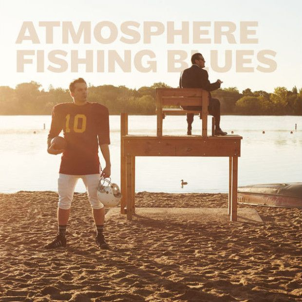 Atmosphäre - Fishing Blues Review