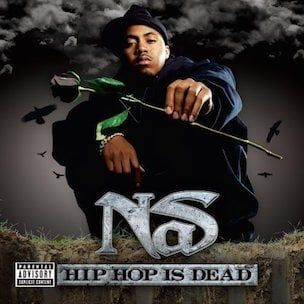 Нас - Хип Хоп је мртав