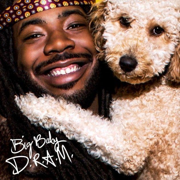 Rückblick: D.R.A.M. Ist in Authentizität mit Big Baby D.R.A.M.
