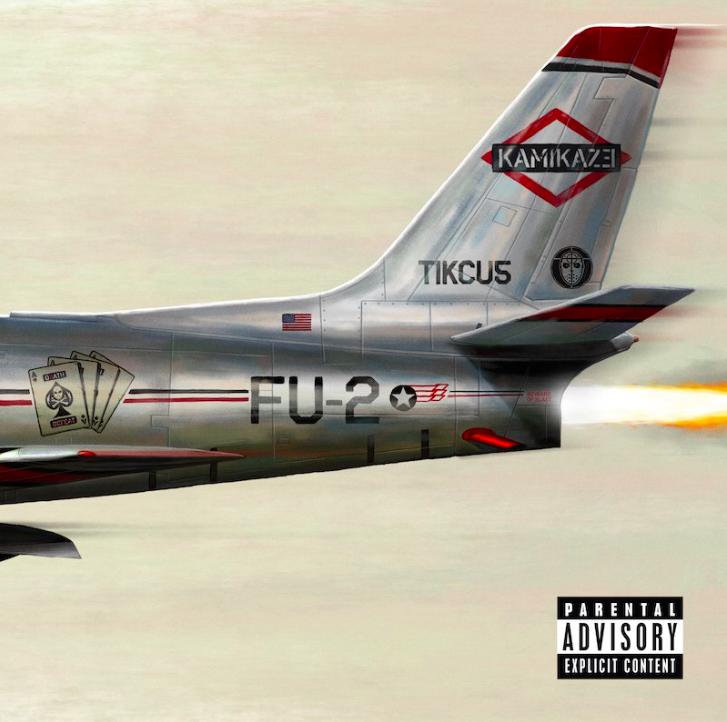 Kritik: Eminem erhält die Erlösung durch Wiederbelebung, die er mit Kamikaze gesucht hat