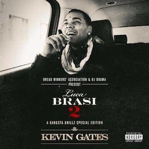 Kevin Gates - Luca Brasi 2 (składanka)