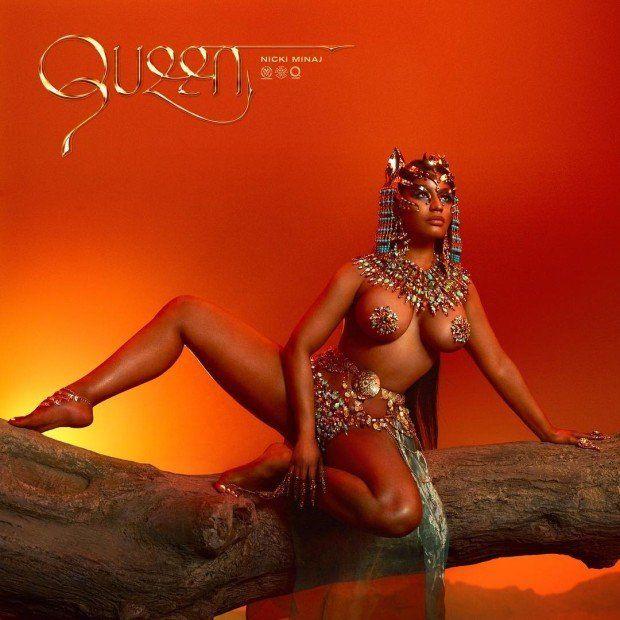 Kritik: Nicki Minajs 'Queen' ist weit entfernt von einer königlichen Veröffentlichung