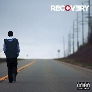 Eminem - Wiederherstellung