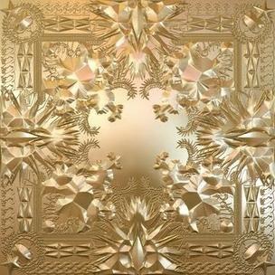Jay-Z & Kanye West - Beobachten Sie den Thron