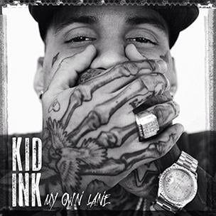 Kid Ink - Meine eigene Spur