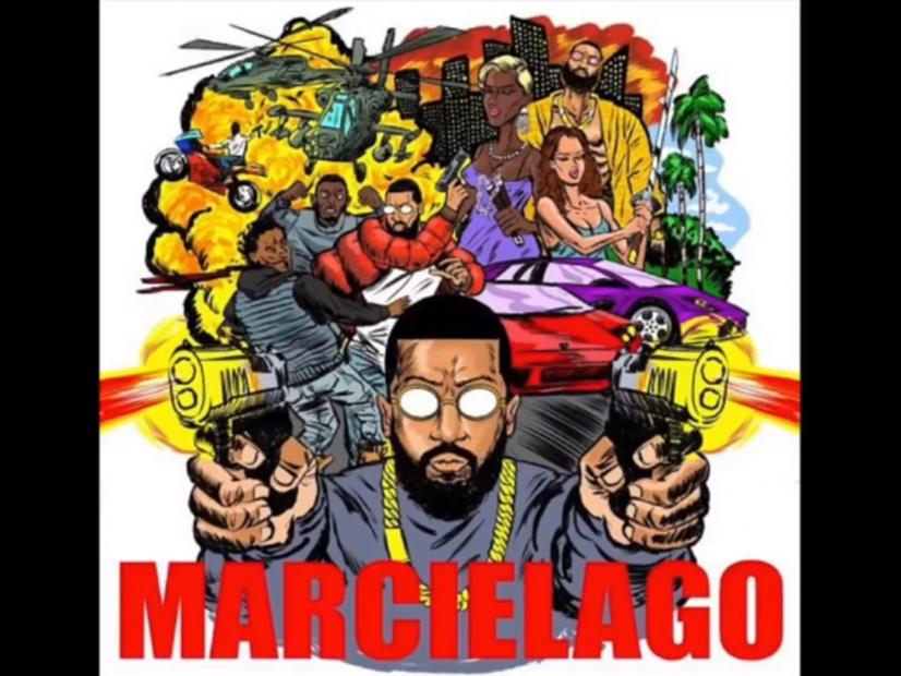 Kritik: Roc Marciano beendet das Jahrzehnt, in dem er seine gefährliche Anmut auf 'Marcielago' sprengt