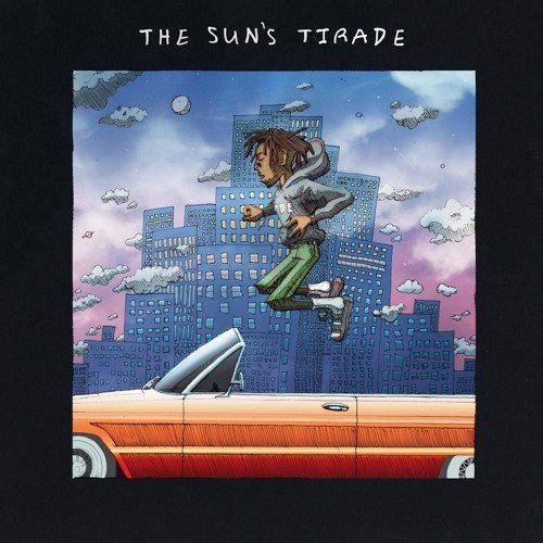 Isaiah Rashad - The Sun's Tirade Review