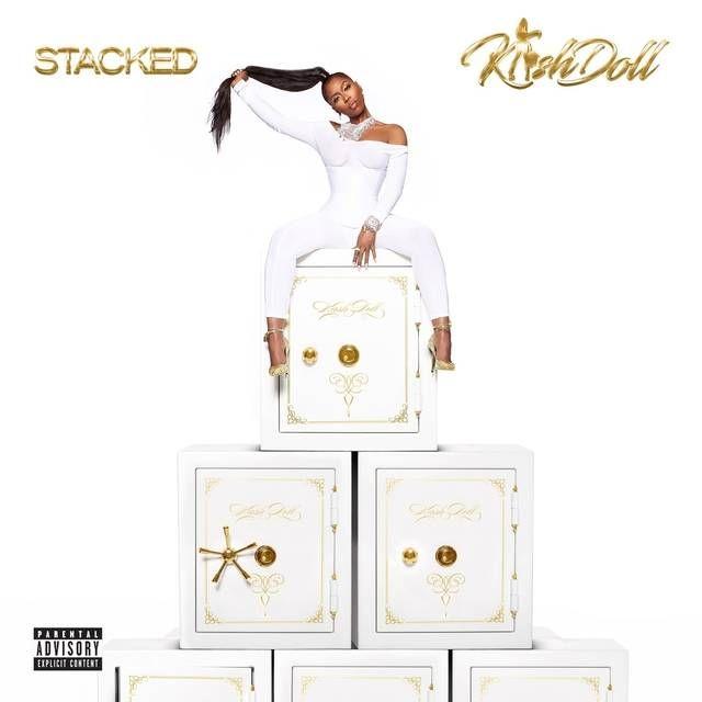 Gjennomgang: Kash Doll forlater hennes søvnighet på Cutthroat 'Stacked' Album