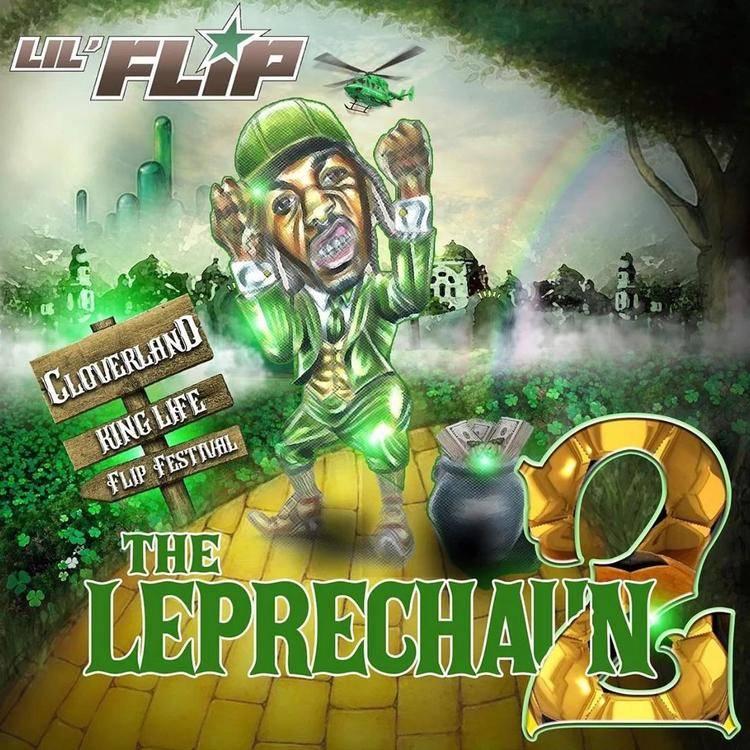Kritik: Lil Flip bestätigt den Heldenstatus der Heimatstadt mit 'Leprechaun 2