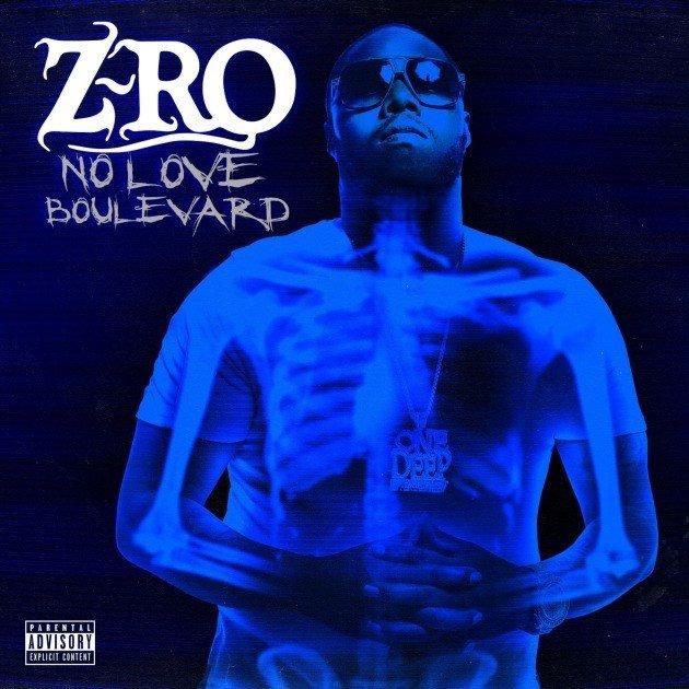 """Apžvalga: """"Z-Ro"""" pristatė simbolinį atsisveikinimą su albumu """"No Love Boulevard Finale"""""""