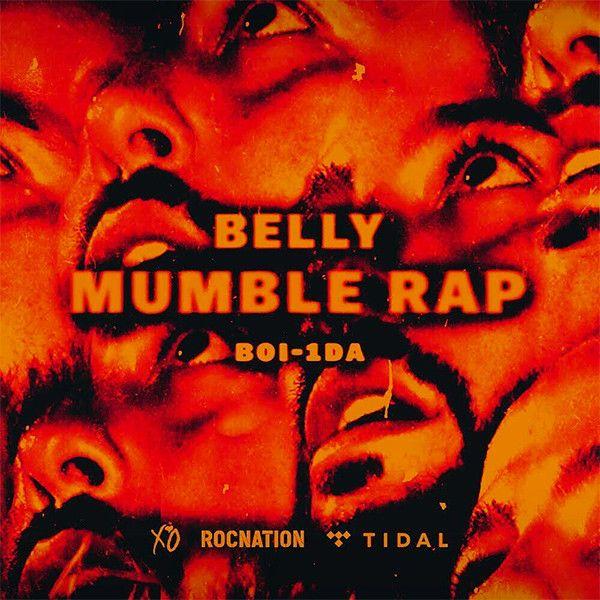Kritik: Belly & Boi-1da brechen auf 'Mumble Rap' herrlich schlecht ab
