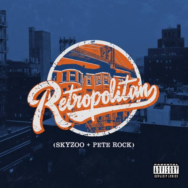 Обзор: Skyzoo и Retropolitan Пита Рока - блестящая лирическая ода старому Нью-Йорку