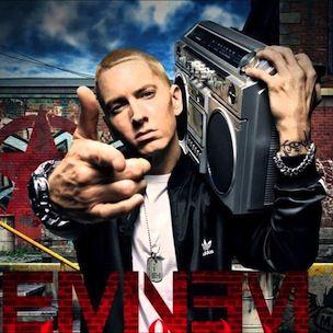 Eminem - Acapella (Freistil)