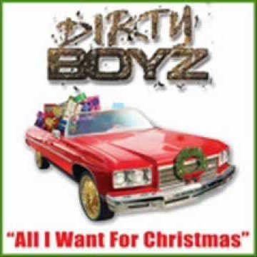 Dirty Boyz - 'Alles, was ich zu Weihnachten möchte, ist, es knusprig zu machen