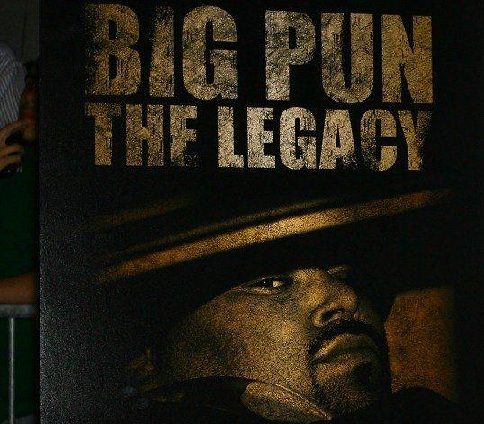 Punisher Punish 'Em: 16 umwerfende Big Pun-Texte