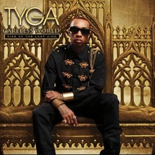 Tyga f. Lil Wayne - Sbiadito