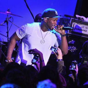 50 Cent - Topp 20 remikser som er bedre enn originalen