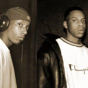 Jay Z & Big L - 7 dəqiqəlik sərbəst