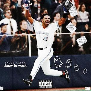Sauce Fight - 'Wack 2 Wack' [Drake Diss]