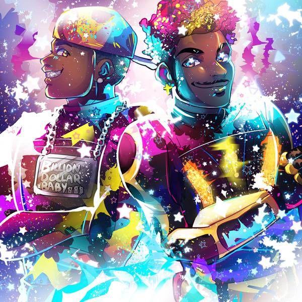 Lil Nas X - «Panini (Remix)» f. DaBaby