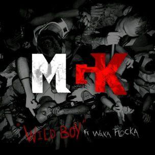 Maskinpistol Kelly f. Waka Flocka Flame - Wild Boy