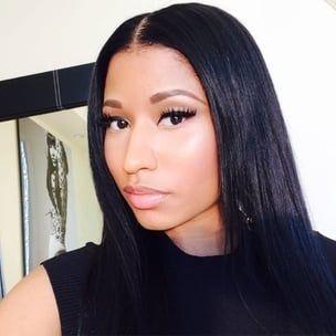 Nicki Minaj f. Soulja Boy - Yasss Hündin