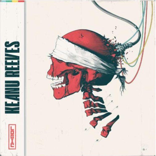 Logik - 'Keanu Reeves