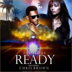 Fabolous f. Chris Brown - Hazırdır