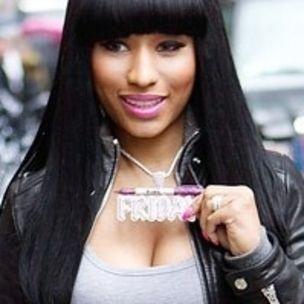 Nicki Minaj f. Hoodstars - La La mən səni sevirəm deməkdir