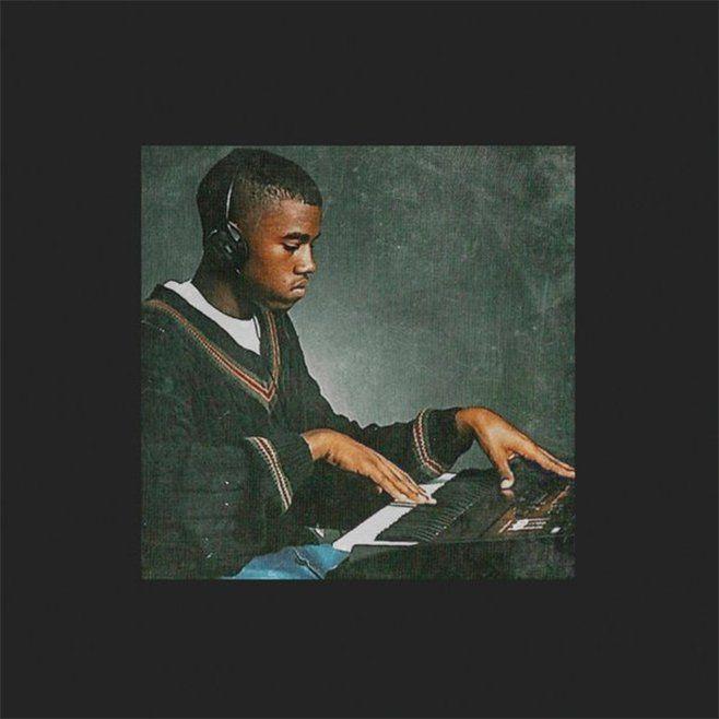 Kanye West veröffentlicht 'Real Friends' und 'No More Parties In LA' mit Kendrick Lamar