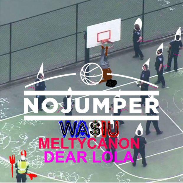 Wasiu lässt nach einem besonderen Moment im NBA-Finale 'No Jumper' fallen