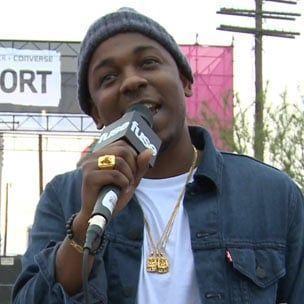 Kendrick Lamar - The Jig Is Up [prod. par J. Cole & Canei Finch]