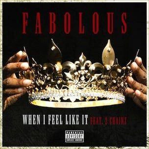 Fabolous f. 2 Chainz - Wenn ich Lust dazu habe
